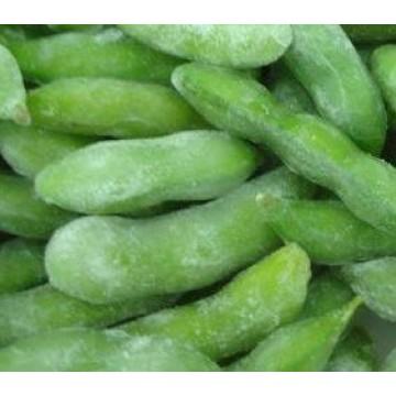 Edamane (Japanese Green Bean) with Shell