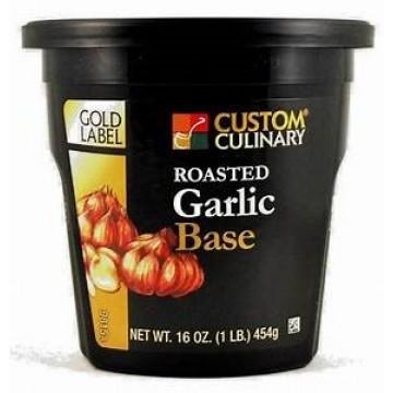 Garlic Base