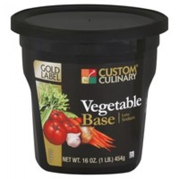 Vegetable Base